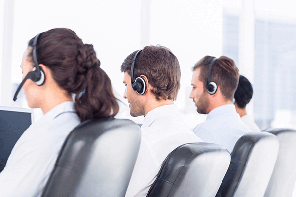 Call Centers: Are They Outdated?